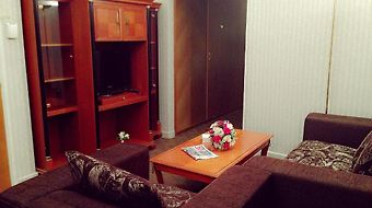 Abjar Grand Hotel photos Room