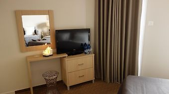 Acco Beach Hotel photos Room