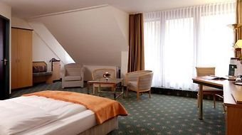 Balance Hotel Leipzig Alte Messe photos Room Comfort Room (1 or 2 people)