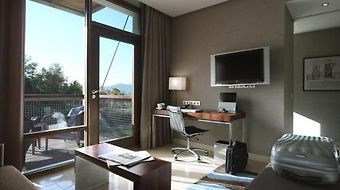 Miramar Barcelona photos Room Room information