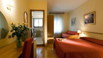 Montereale photos Room Classic Double Room