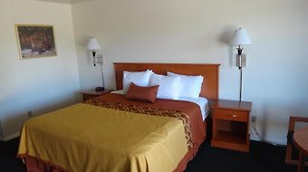 Americas Best Value Inn Santa Rosa photos Room