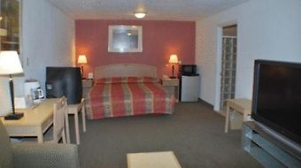 Americas Best Value Inn Salina photos Room