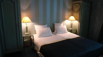 Best Western Kregenn photos Room