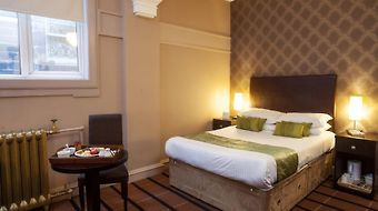 Best Western Glasgow City photos Room