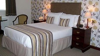 Best Western Charnwood Hotel photos Room