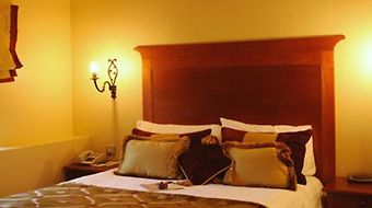 Wynnstay Hotel And Spa photos Room