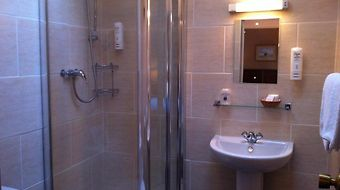 Best Western Claydon Country House photos Room