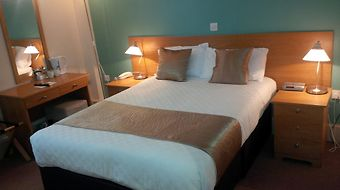 Quality Hotel Wolverhampton photos Room