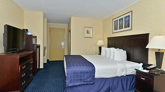 Best Western Historic Frederick photos Room