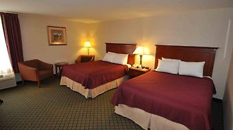 Fireside Inn & Suites Nashua photos Room