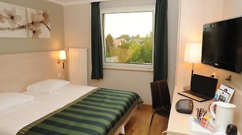 Best Western Chavannes De Bogis photos Room