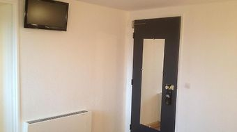Comfort Hotel Istres photos Room