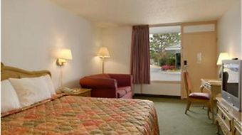 Days Inn Savannah -  Abercorn Southside photos Room