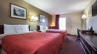 Days Inn Cookeville photos Room