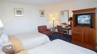 Days Inn Red Bluff photos Room