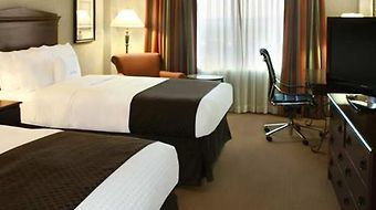 Doubletree By Hilton Hotel Atlanta - Roswell photos Room