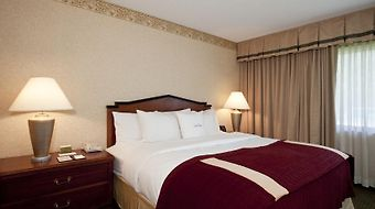 Doubletree Suites By Hilton Hotel Cincinnati - Blue Ash photos Room