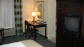 Holiday Inn Express Indianapolis Airport photos Room