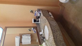 Holiday Inn Express Nellis photos Room