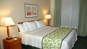 Fairfield Inn & Suites Cordele photos Room