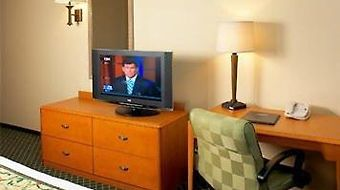 Fairfield Inn & Suites Detroit Metro Airport Romulus photos Room
