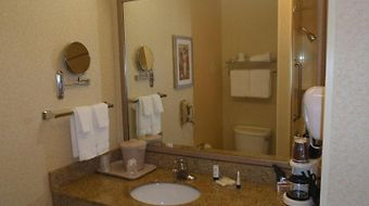 Fairfield Inn & Suites Warner Robins photos Room