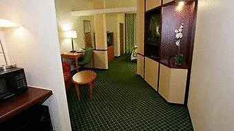 Fairfield Inn & Suites Beloit photos Room