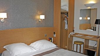 Inter-Hotel Acadie photos Room