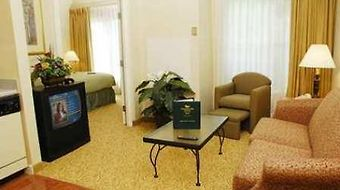 Homewood Suites By Hilton Dayton-South photos Room