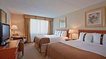 Holiday Inn Calgary - Macleod Trail South photos Room