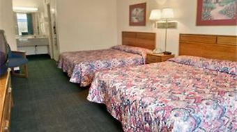 Howard Johnson Inn Commerce Ga photos Room