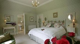 Letham House photos Room Double Suite