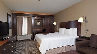 Hampton Inn & Suites Chicago/Lincolnshire photos Room