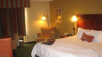 Hampton Inn Dallaslewisville photos Room
