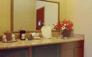 Hampton Inn & Suites Greenville photos Room