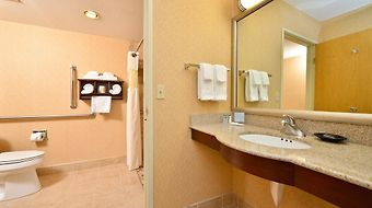 Hampton Inn Spokane photos Room