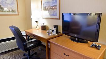Hampton Inn - Vancouver Airport/Richmond photos Room
