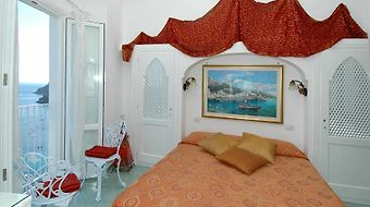 Hotel La Ninfa photos Room