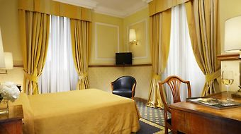 Savoy Rome photos Room
