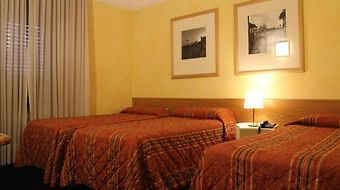 Club Hotel Milan photos Room