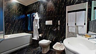 Savoia Hotel Country House photos Room