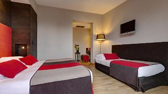 Hotel Alpi photos Room