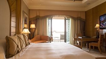 Emirates Palace photos Room