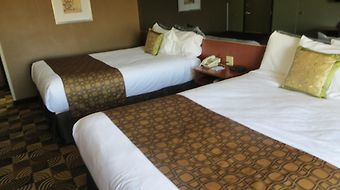 Microtel Inn & Suites By Wyndham Lincoln photos Room
