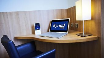 Kyriad Tours Centre photos Room