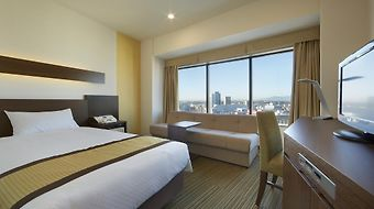 Shin Yokohama Prince Hotel photos Room