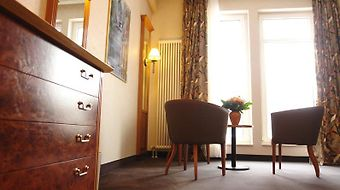 Park Hotel Norderstedt photos Room
