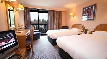 Ramada Sutton Coldfield photos Room