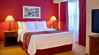 Residence Inn Boston Andover photos Room